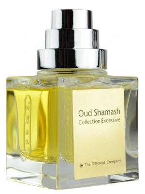 Oud Shamash The Different Company für Frauen und Männer