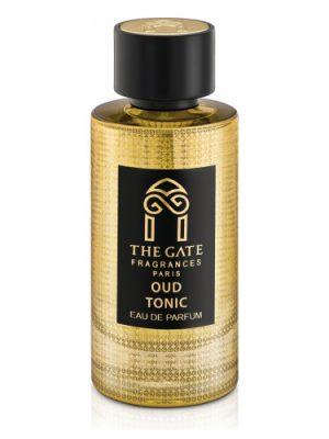 Oud Tonic The Gate Fragrances Paris für Frauen und Männer