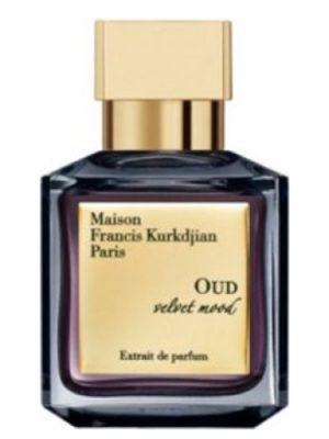 Oud Velvet Mood Maison Francis Kurkdjian für Frauen und Männer