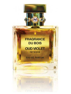 Oud Violet Intense Fragrance Du Bois für Frauen und Männer
