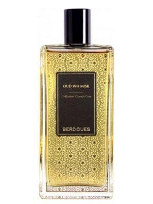 Oud Wa Misk Parfums Berdoues für Frauen und Männer