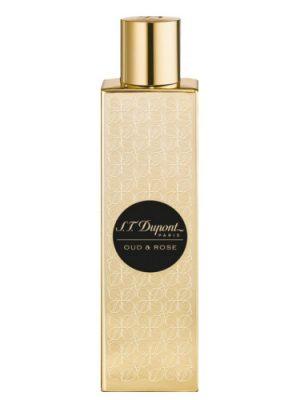 Oud & Rose S.T. Dupont für Frauen und Männer