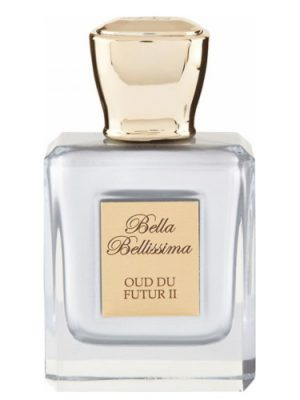 Oud du Futur II Bella Bellissima für Frauen und Männer