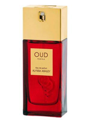 Oud pour Elle Alyssa Ashley für Frauen