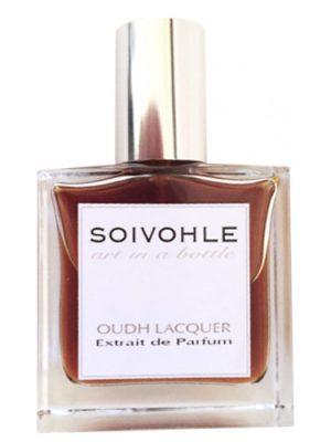 Oudh Lacquer Soivohle für Frauen und Männer