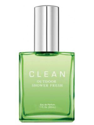 Outdoor Shower Fresh Clean für Frauen