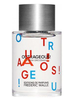 Outrageous! Limited Edition 2017 Frederic Malle für Frauen und Männer