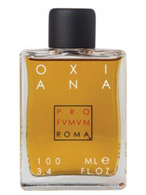 Oxiana Profumum Roma für Frauen und Männer