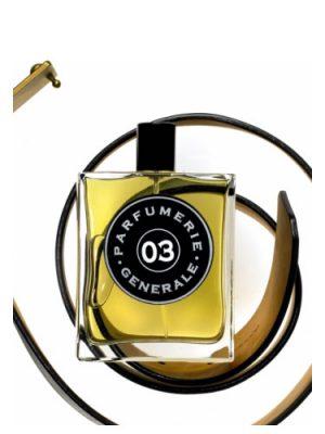 PG03 Cuir Venenum Pierre Guillaume für Frauen und Männer