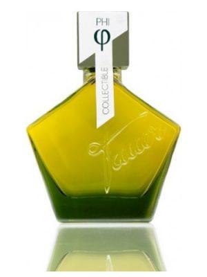 PHI Une Rose de Kandahar Tauer Perfumes für Frauen und Männer