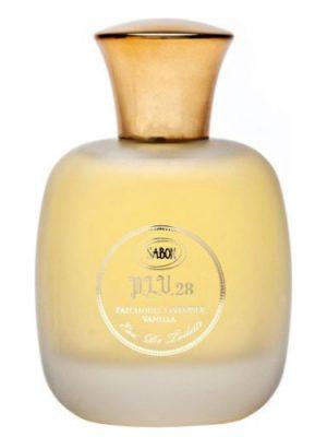 PLV 28 Patchouli Lavender Vanilla Sabon für Frauen und Männer