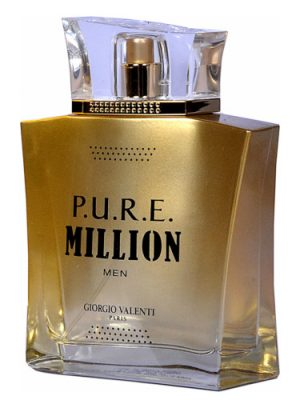 P.U.R.E. Million Giorgio Valenti für Männer