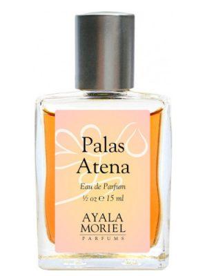 Palas Atena Ayala Moriel für Frauen und Männer