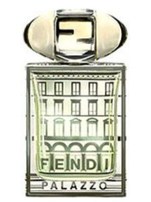 Palazzo Fendi Eau de Toilette Fendi für Frauen
