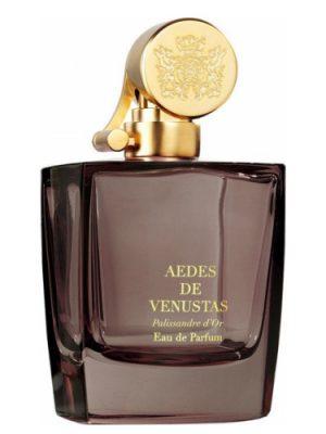 Palissandre d'Or Aedes de Venustas für Frauen und Männer