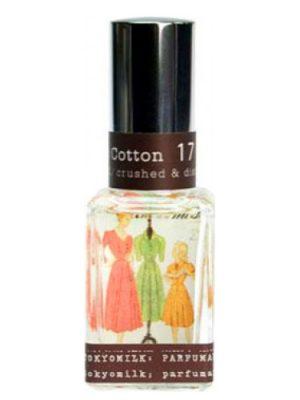 Paper & Cotton Tokyo Milk Parfumerie Curiosite für Frauen