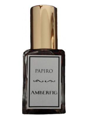 Papiro Amberfig für Frauen und Männer