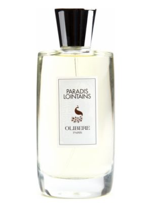 Paradis Lointains Olibere Parfums für Frauen und Männer