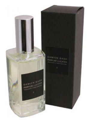Parfum Lucifer No.2 Damien Bash für Frauen und Männer
