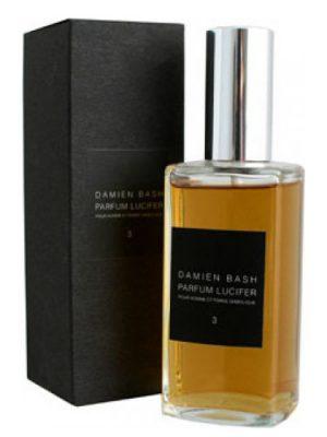 Parfum Lucifer No.3 Damien Bash für Frauen und Männer