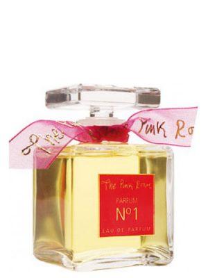 Parfum No 1 Pink Room für Frauen
