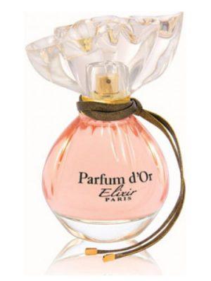Parfum d'Or Elixir Kristel Saint Martin für Frauen