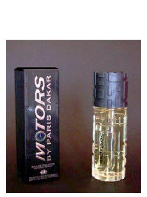 Paris - Dakar Motors Parfums Codibel für Männer