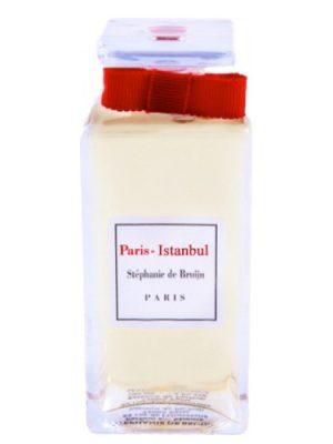 Paris - Istanbul Stephanie de Bruijn - Parfum sur Mesure für Frauen und Männer