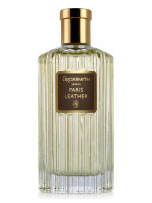 Paris Leather Grossmith für Frauen und Männer