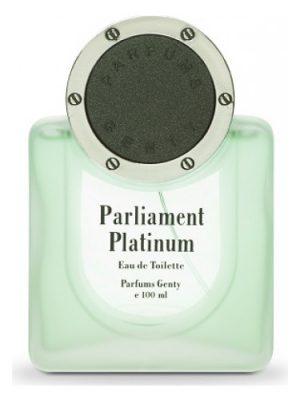 Parliament Platinum Parfums Genty für Männer