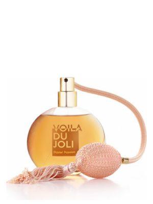 Pastel Passion Voila Du Joli für Frauen