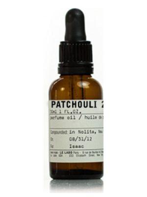Patchouli 24 Perfume Oil Le Labo für Frauen und Männer
