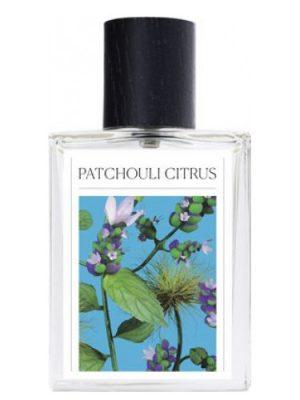Patchouli Citrus The 7 Virtues für Frauen und Männer