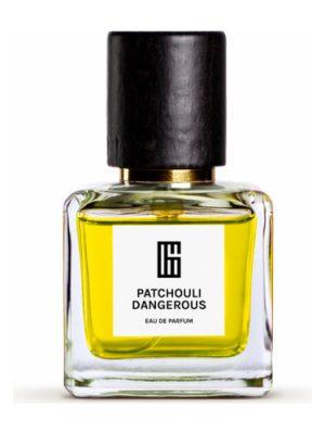 Patchouli Dangerous G Parfums für Frauen und Männer