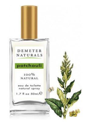Patchouli Eau de Toilette Demeter Fragrance für Frauen und Männer