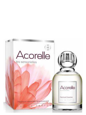 Patchouli Essentiel Acorelle für Frauen und Männer