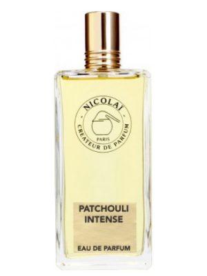 Patchouli Intense Nicolai Parfumeur Createur für Frauen und Männer