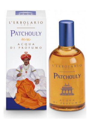 Patchouli L'Erbolario für Frauen und Männer