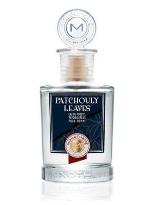 Patchouli Leaves Monotheme Fine Fragrances Venezia für Männer