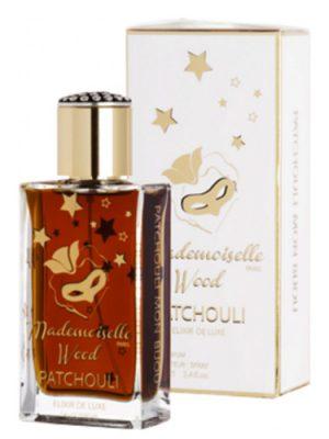 Patchouli Mon Bijou Des Filles a la Vanille für Frauen