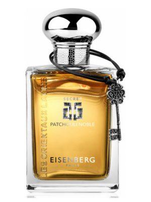 Patchouli Noble Secret III Eisenberg für Männer