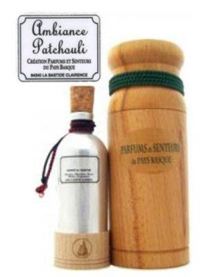 Patchouli  Parfums et Senteurs du Pays Basque für Frauen und Männer