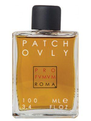Patchouly Profumum Roma für Frauen und Männer