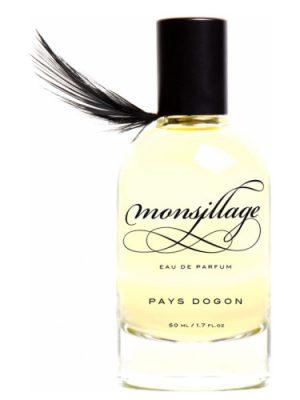 Pays Dogon Monsillage für Frauen und Männer