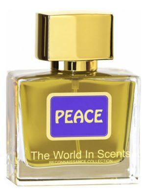 Peace The World In Scents für Frauen und Männer
