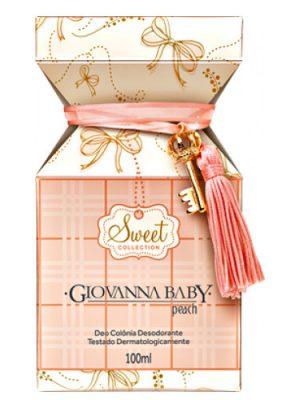 Peacha Giovanna Baby für Frauen
