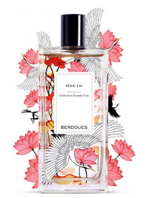 Peng Lai Parfums Berdoues für Frauen