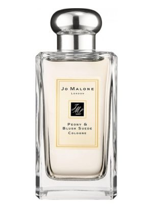 Peony & Blush Suede Jo Malone London für Frauen