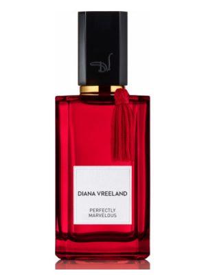 Perfectly Marvelous Diana Vreeland für Frauen