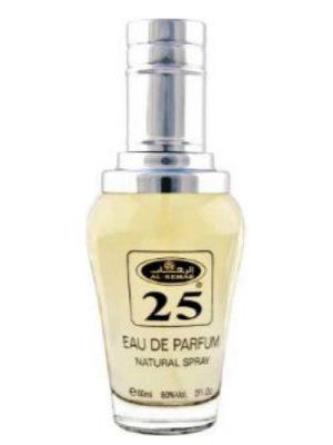 Perfume 25 Al-Rehab für Frauen und Männer